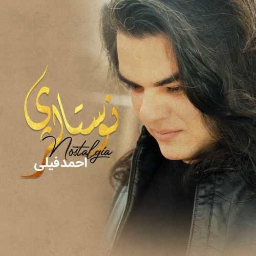 دانلود موزیک جدید احمد فیلی نوستالژی